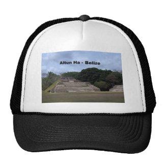 Altun Ha, Belize Trucker Hat