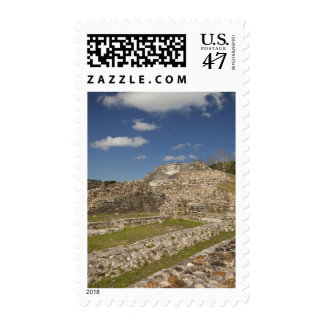 Altun ha es un sitio maya que data de 200 3 sello