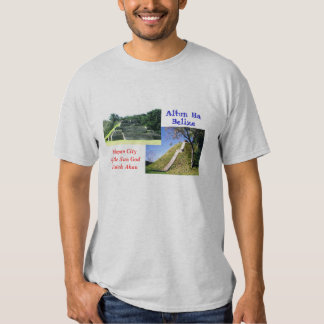 Altun Ha Tee Shirt