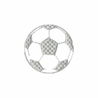Altura del fútbol italiano Italia Azzurri Italia Sudadera Bordada Con Cremallera