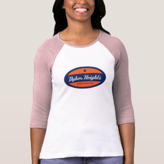 Alturas de Dyker T Shirts
