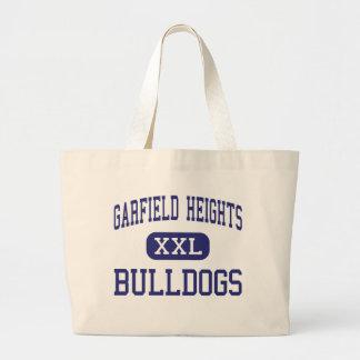 Alturas de Garfield - dogos - altas - Cleveland Bolsas
