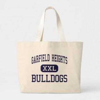 Alturas de Garfield - dogos - alturas de Garfield Bolsas