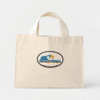 Alturas de la playa bolsa tela pequeña