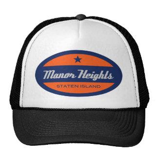 Alturas del señorío gorras de camionero