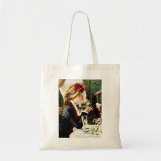 Alumerzo de Renoir de la bolsa de asas del fiesta