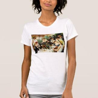 Alumerzo de Renoir de la camiseta del fiesta del