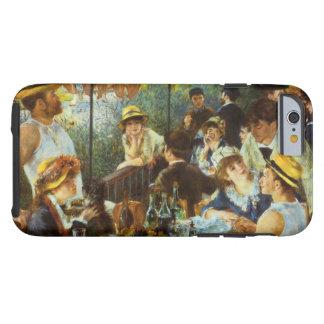 Alumerzo del fiesta del canotaje de Pedro Renoir Funda De iPhone 6 Tough