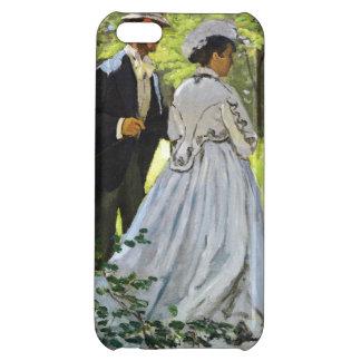 Alumerzo en la hierba Claude Monet