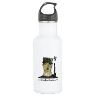 Aluminio 16 de Bottleworks de la libertad de TMPW
