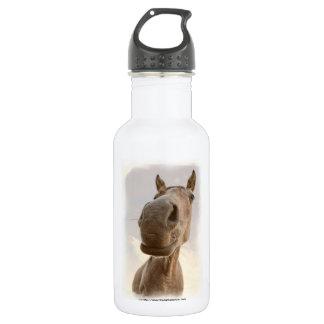 Aluminio amistoso del caballo de la diversión