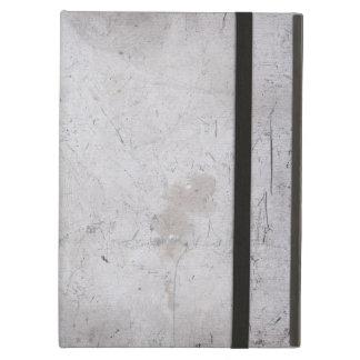 Aluminium Scratched Grunge iPad Air Case