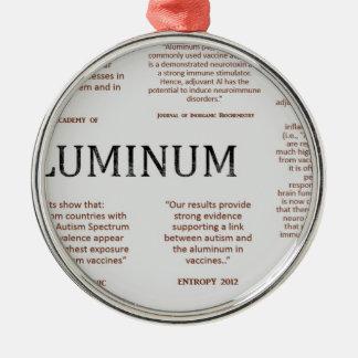 aluminum1.png adorno navideño redondo de metal