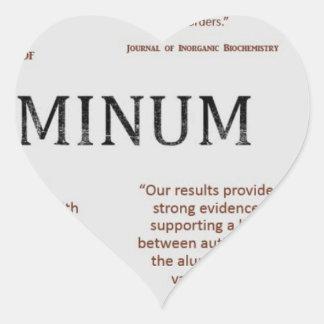aluminum1.png pegatina en forma de corazón