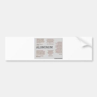 aluminum1.png pegatina para auto