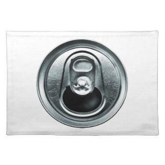 Aluminum Can Top Placemat Cloth Placemat