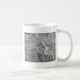 Aluminum Foil Coffee Mug