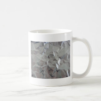 Aluminum Foil Mug