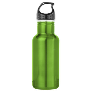 Aluminum to customize & create fun stainless steel water bottle
