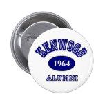 Alumni Button - 1964-1