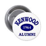 Alumni Button - 1964-2