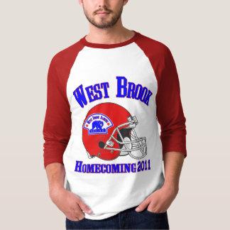Alumni HC 2011 Shirt