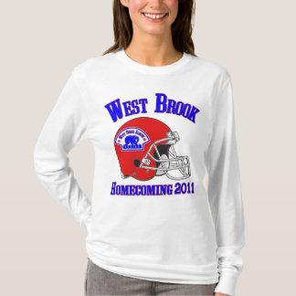 Alumni Ladies HC 2011  L/S Shirt