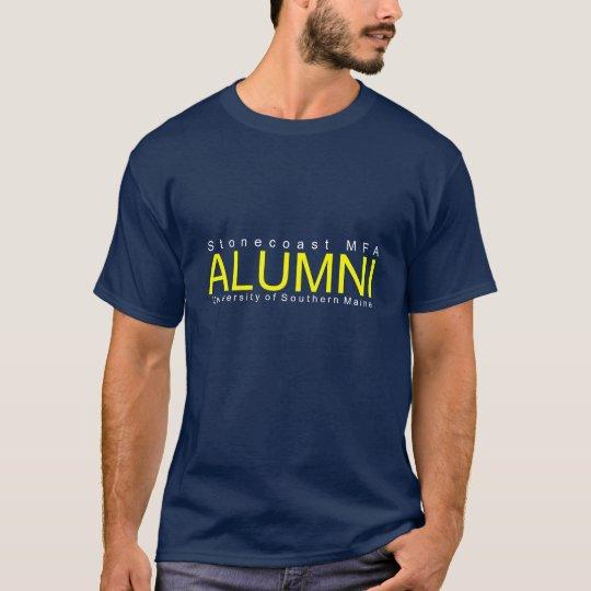 Alumni - SCAA T-Shirt