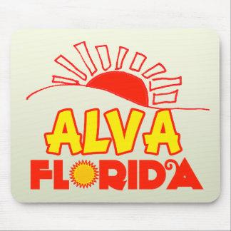 Alva, Florida Mousepad