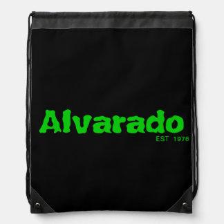 Alvarado Backpack