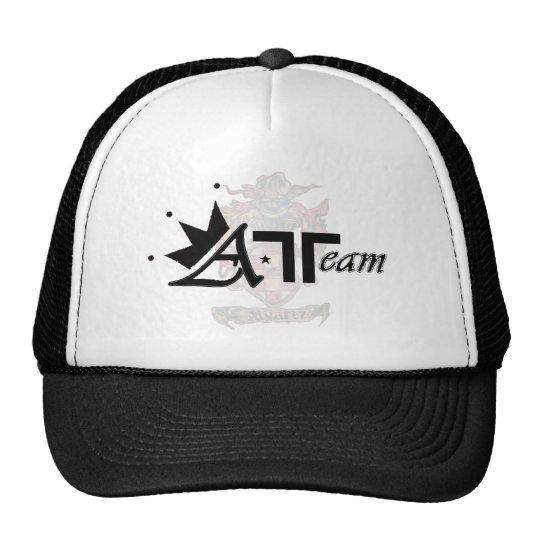 Alvarez Family Reunion Trucker Hat