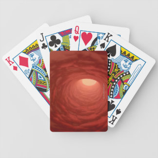 Alveolus Bicycle Playing Cards