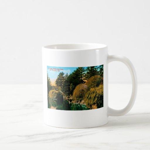 Alvin Lake Coffee Mug