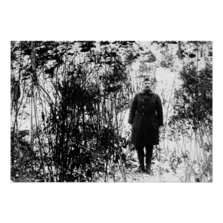 Alvin York print