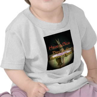 Alwaus Love Hakuna Matata Have a nice day and a Be T-shirt