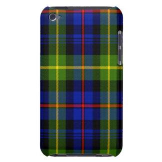 Alway Scottish Tartan Case-Mate iPod Touch Case