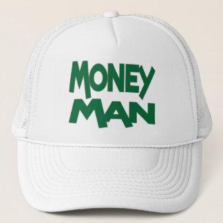 Always A Money Man Trucker Hat
