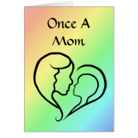 Always A Mother Child Bond Mother's Day Card