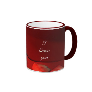 always and forever I Love you Coffee Mugs