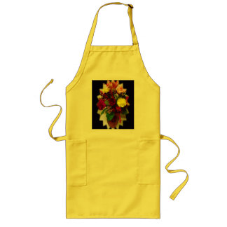Always and Forever Long Apron