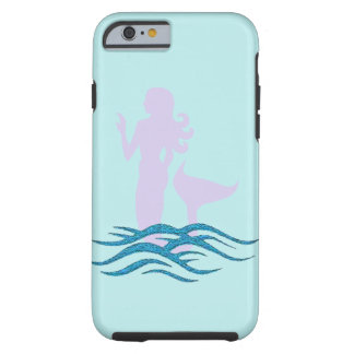 always be a mermaid apple iphone-6 case design