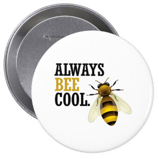 ALWAYS BE COOL PINS