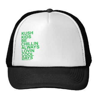 Always beChillin Trucker Hat