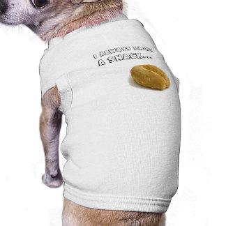 Always bring a Snack Dog T-Shirt