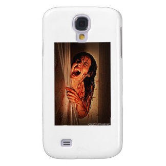 Always Change Your Locks by April A Taylor Samsung Galaxy S4 Covers