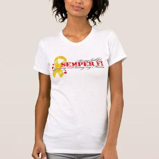 Always Faithful - Semper Fi Shirt