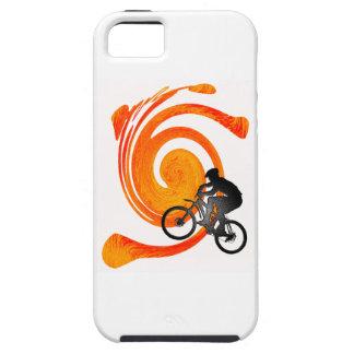 ALWAYS FOR PEDDLING iPhone SE/5/5s CASE