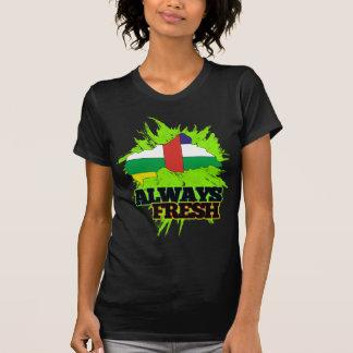 Always Fresh Central African Republic Shirt