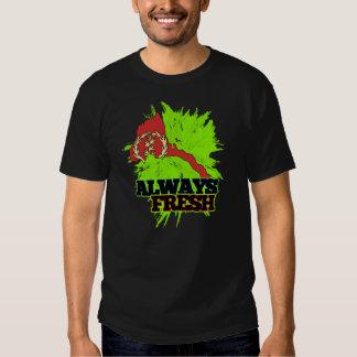 Always Fresh Eritrea T-shirt