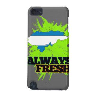 Always Fresh Honduras iPod Touch (5th Generation) Case